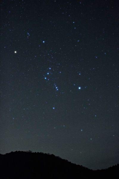 Orion-rising
