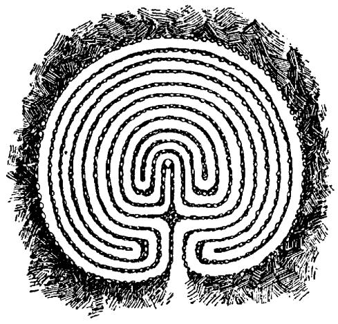 labyrinthNorse